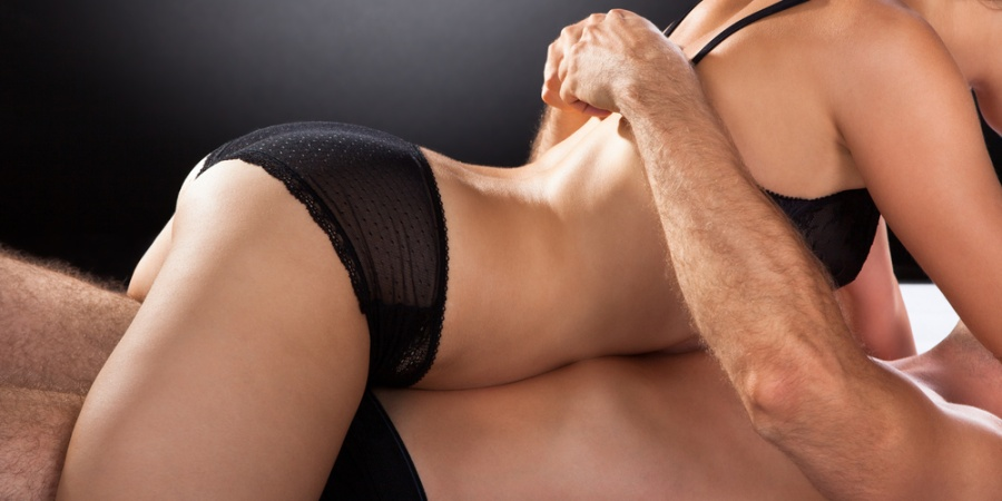 25 Things People Learned About Sex While HavingSex