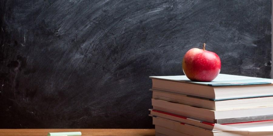 5 Reasons Why Teachers HateEverything