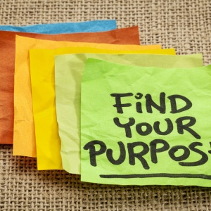 How Do I Find My Purpose In Life?