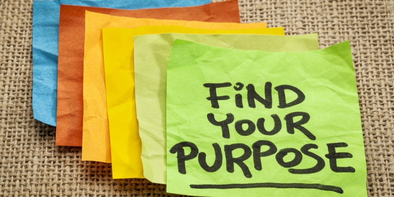 How Do I Find My Purpose InLife?