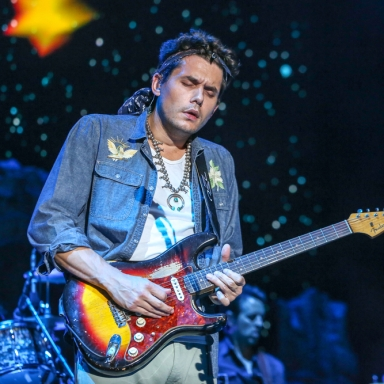 That Time John Mayer Inadvertently Saved My Life