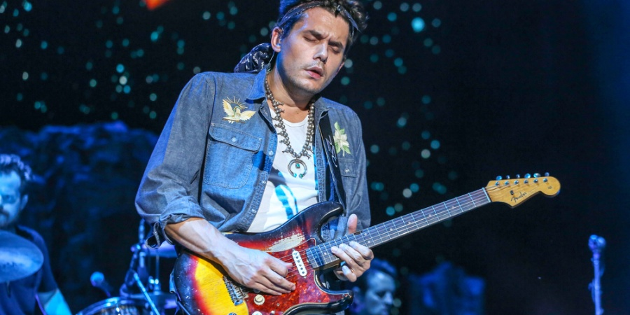 That Time John Mayer Inadvertently Saved MyLife