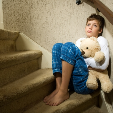 An Open Letter To My Psychologically Abusive Father