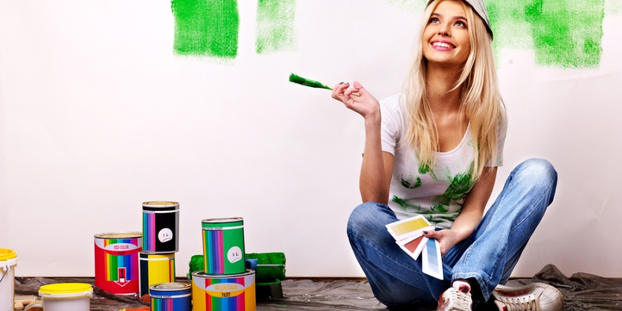 10 Reasons Why Every Woman Should Live Alone At LeastOnce