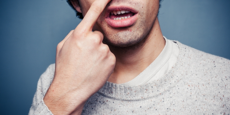 20 Common Things People Do But Are Too Embarrassed ToAdmit