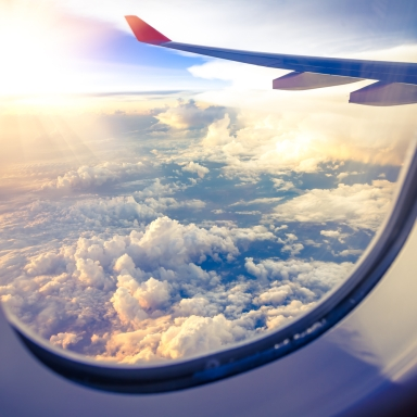 Exactly 100% Of Americans Hate Flying And We Only Do It Because We Have To