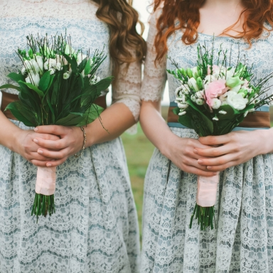 6 Reasons You Should Have A Stranger Be Your Bridesmaid
