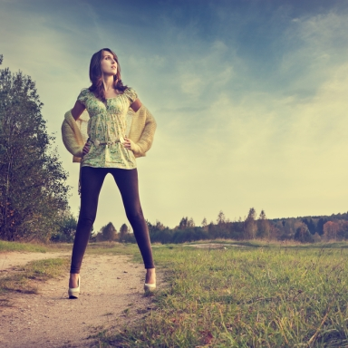 7 Paradoxes You May Not Know About Independent Women