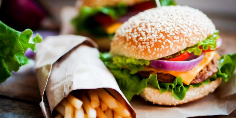 22 Hungry People Describe The Best Fast Food Item To Have Graced AMenu