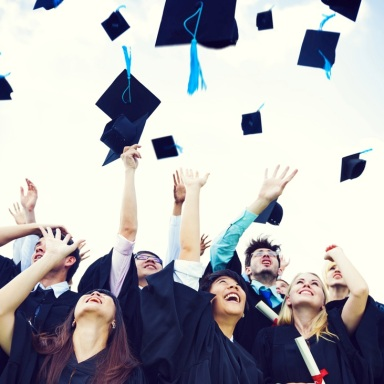 5 Things Recent Graduates Have To Be Happy About