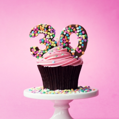 10 Reasons Why Turning 30 Is Awesome