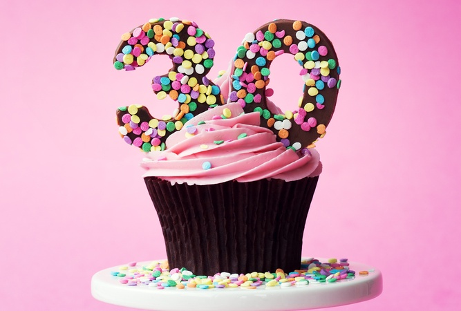 10 Reasons Why Turning 30 IsAwesome