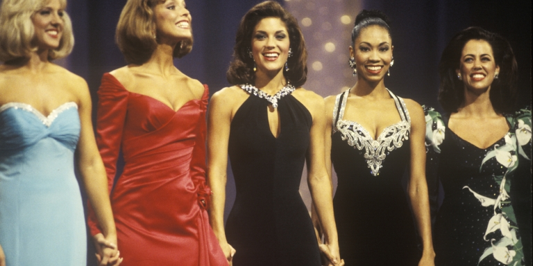 8 Truths About Beauty Pageants You Might NotKnow