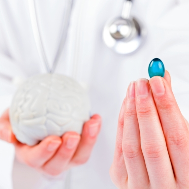 A Quick, Handy Guide To 5 Popular Antipsychotic Medications