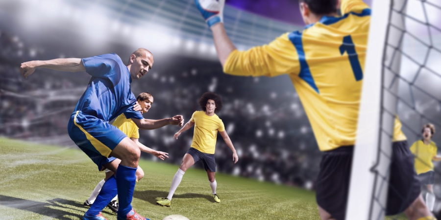5 Things That Need To Happen To Make Soccer An American Sport