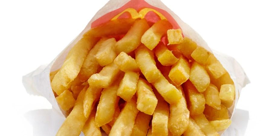 5 Reasons Why McDonald's Is So Bad, Yet SoGood