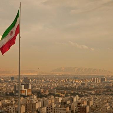 5 Reasons Why You Should Visit Iran
