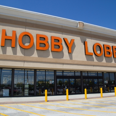 What The Hobby Lobby Ruling Means For The Gender Gap