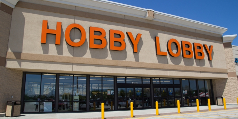 What The Hobby Lobby Ruling Means For The GenderGap