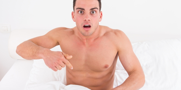 I Used A Fleshlight And It Was One Of The Greatest Sexual Experiences Of MyLife