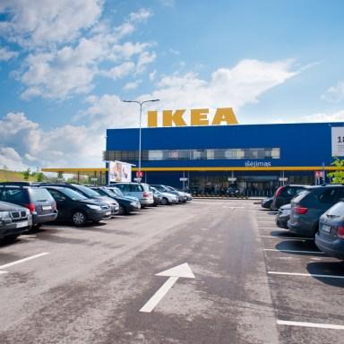 56 Thoughts Everyone Has Had At IKEA