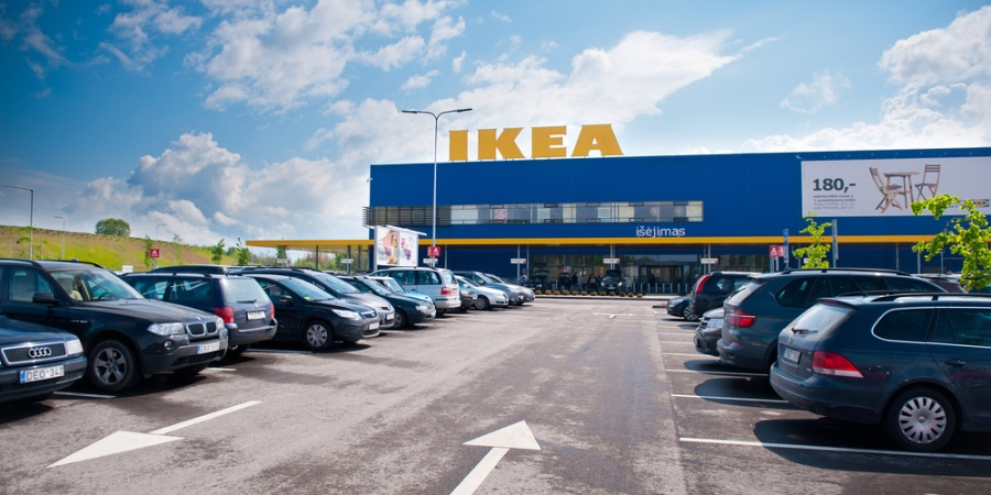 56 Thoughts Everyone Has Had At IKEA
