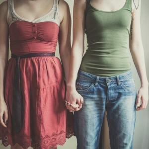 A Man Raped Me, And I'm Still A Lesbian