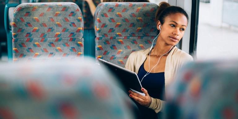 4 Reasons You Should Start Listening ToAudiobooks