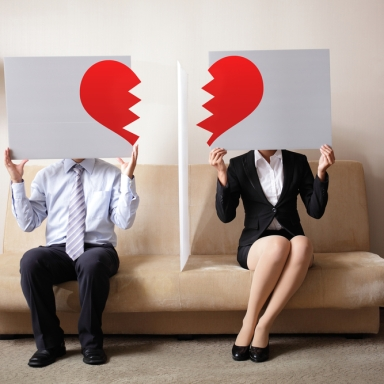 3 Tips For Confronting Your Ex After The Breakup