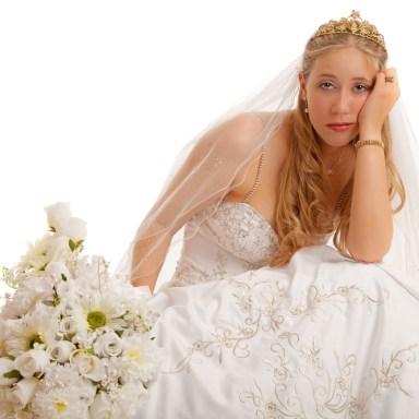 I'm Getting Married, Yet I Still Hate Weddings