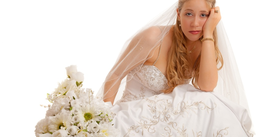 I'm Getting Married, Yet I Still HateWeddings