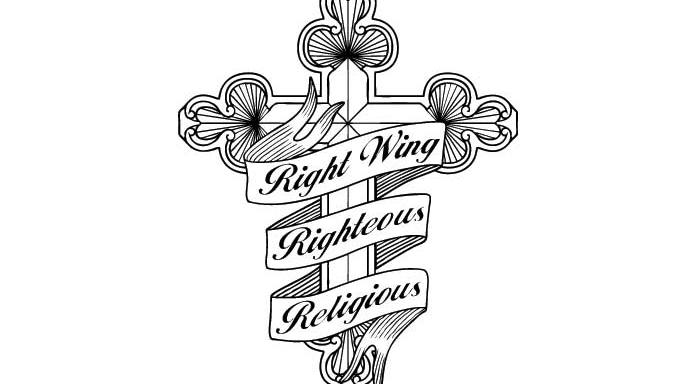 How Did The Right Wing Get So Cozy WithChristianity?