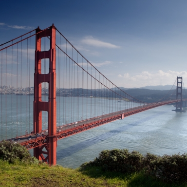 113 Signs You're From Marin County