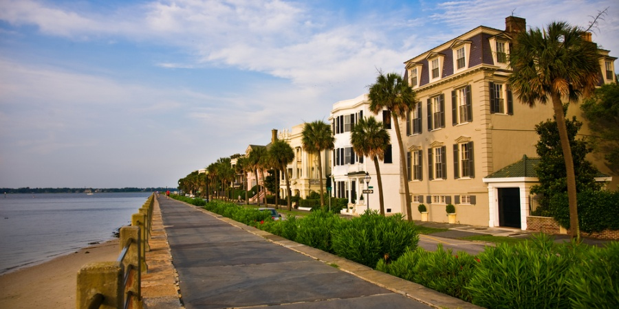 48 Hours In Charleston