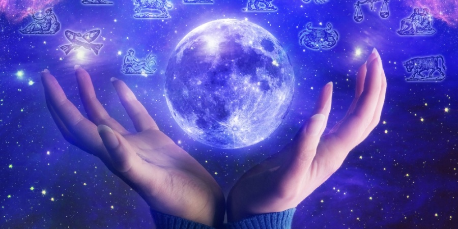 7 Signs You're Way Too IntoAstrology