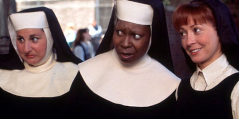 I Failed At Being A Nun Because I Had Too MuchSelf-Esteem