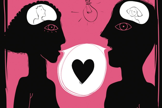Psychology And Love