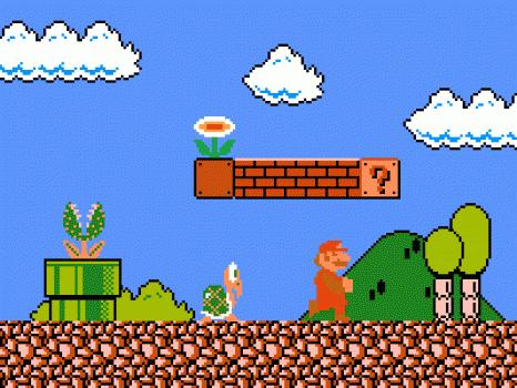 Super Mario World SNES Super Nintendo