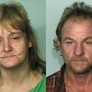 These Two Numbskulls Managed To Rob A Store In Georgia Using A Hammer And A Cigarette