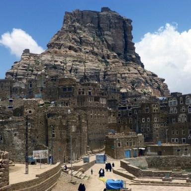 Is Yemen Safe For Travelers?