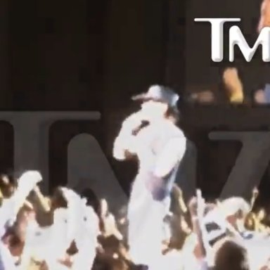 Here's A Video Of Tim McGraw Slapping A Fan After She Grabs His Crotch