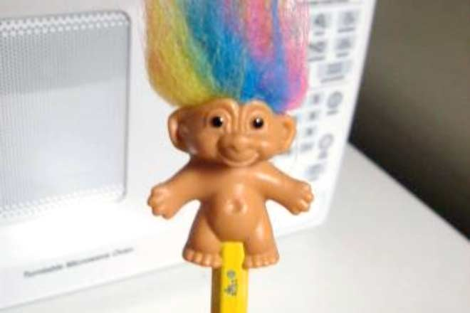 7 Ways To Handle An Internet Troll