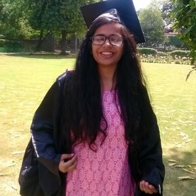 Ipshita Kumar