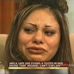 18 Hilariously Bizarre Screenshots From The Maury Show