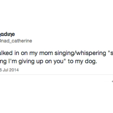 28 People That Just Had Hilariously Awkward Encounters With Their Parents