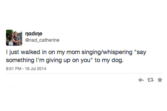 28 People That Just Had Hilariously Awkward Encounters With TheirParents