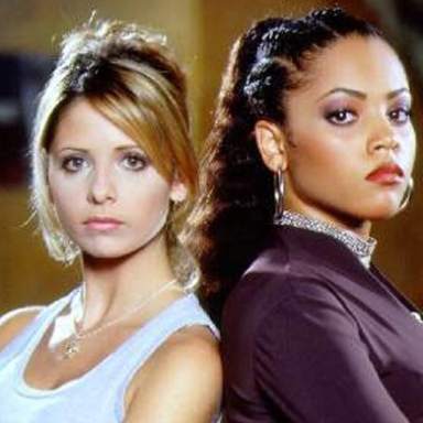 How Buffy Showed Us Why It's OK To Have Emotions
