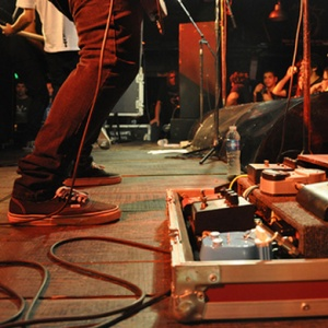 Why Everyone Should Go To A Punk Show At Least Once