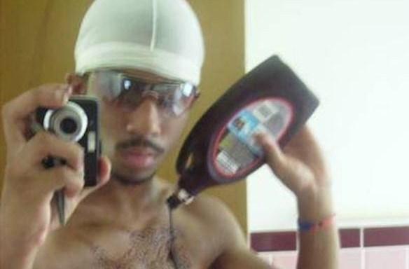15 Selfies That Went HorriblyWrong