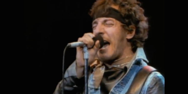 Why 'Born In The USA' Is The Only Song You Should Play This 4th OfJuly